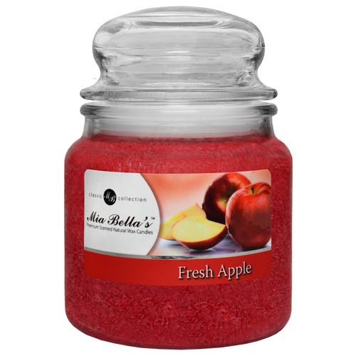 Fresh Apple 16oz Jar